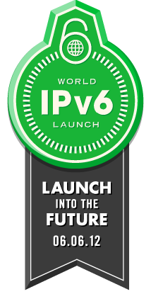 Native IPV6 Support